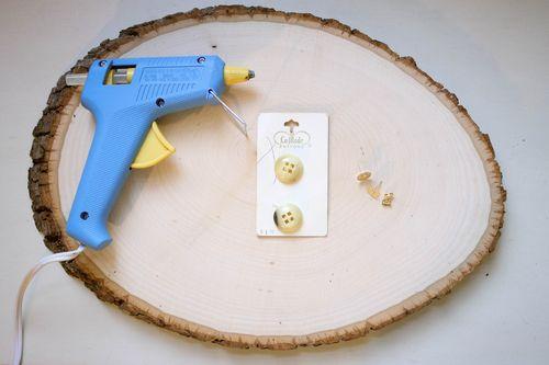 Easy DIY custom 10 minute earrings l Our Sweet Somewhere