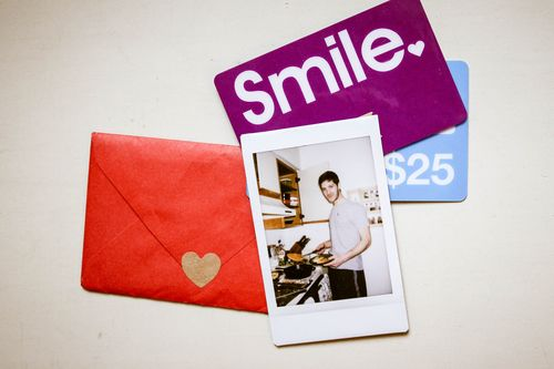 Snail mail and make your own envelope l Our Sweet Somewhere-3